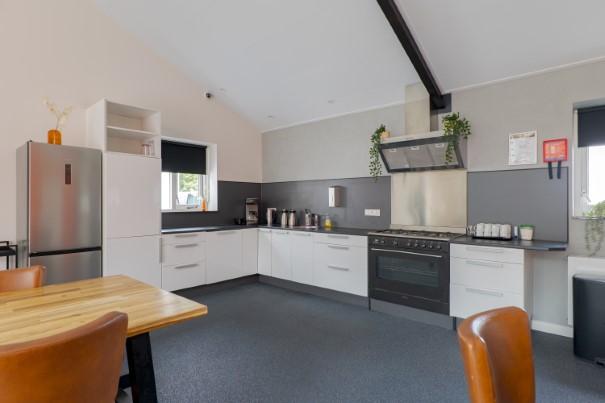 Extra ruimte – keuken 2