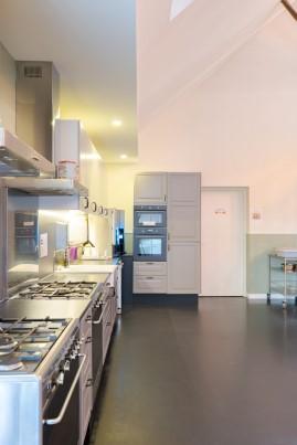 Keuken verticaal